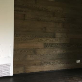 Grindų dėjimas, sienų dekoravimas / Modestas / Darbų pavyzdys ID 317803