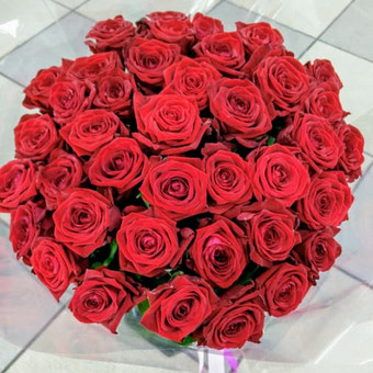 Nuotaikingos gėlės / Aleksandra Kiseliovienė / Darbų pavyzdys ID 318735