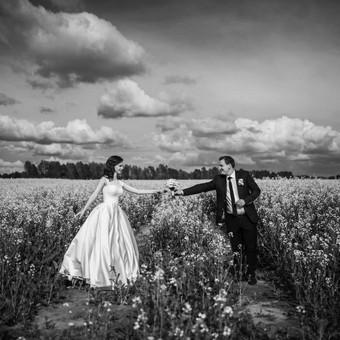 Vestuvių fotografai - EŽio photography / Eglė ir Emilis / Darbų pavyzdys ID 318745