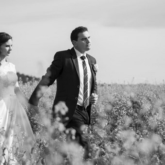 Vestuvių fotografai - EŽio photography / Eglė ir Emilis / Darbų pavyzdys ID 318747