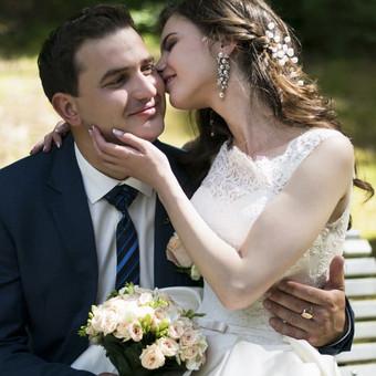 Vestuvių fotografai - EŽio photography / Eglė ir Emilis / Darbų pavyzdys ID 318751