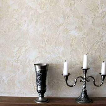 Sienų, lubų, židinių dekoravimas tinku / Margarita / Darbų pavyzdys ID 319279