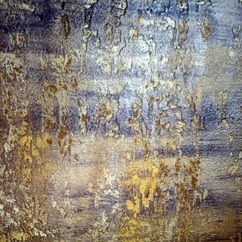 Sienų, lubų, židinių dekoravimas tinku / Margarita / Darbų pavyzdys ID 319295