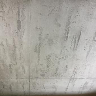 Sienų, lubų, židinių dekoravimas tinku / Margarita / Darbų pavyzdys ID 319327