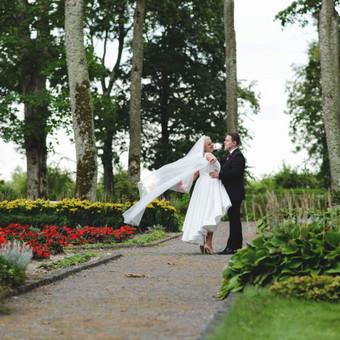 Vestuvinių ir proginių suknelių siuvimas ir taisymas / Larisa Bernotienė / Darbų pavyzdys ID 319897