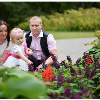 Fotografavimo paslaugos / Asta Laužikaitė-Pralgauskienė / Darbų pavyzdys ID 320789