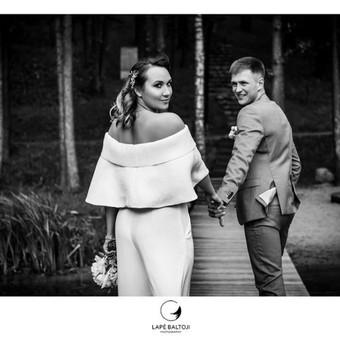 Vestuviniai papuošalai ir aksesuarai / Raimonda / Darbų pavyzdys ID 321399