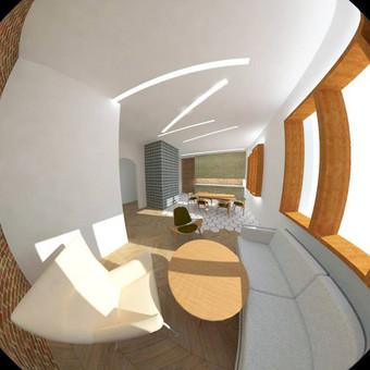 Projektavimas, statybos realizacija / Povilas / Darbų pavyzdys ID 321571