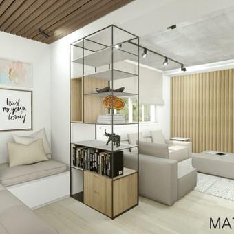 MATILDA interjero namai / MATILDA interjero namai / Darbų pavyzdys ID 321595