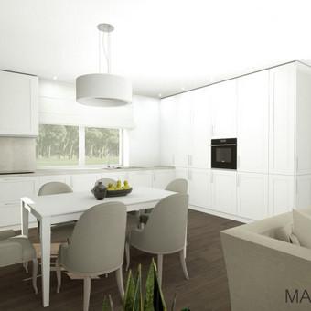 MATILDA interjero namai / MATILDA interjero namai / Darbų pavyzdys ID 321605