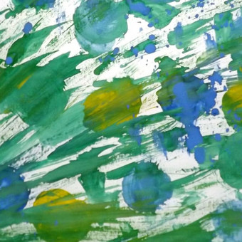 'Jausmų akvarelė' / Jausmų akvarelė / Darbų pavyzdys ID 321945