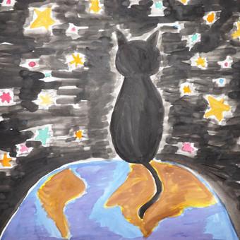 'Jausmų akvarelė' / Jausmų akvarelė / Darbų pavyzdys ID 321949