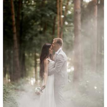 Išskirtiniai pasiūlymai 2018/2019m vestuvėms / WhiteShot Photography / Darbų pavyzdys ID 322069