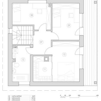 Projektavimas. Architektų paslaugos. / Studio Trys / Darbų pavyzdys ID 322521