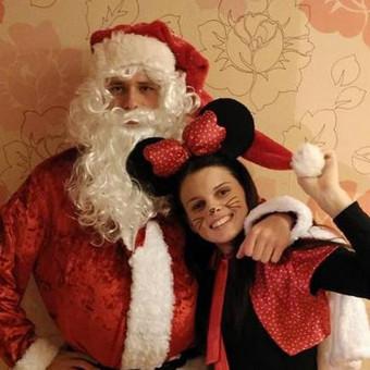 Vaikų švenčių vedimas / Viktorija Česnauskaitė / Darbų pavyzdys ID 322667