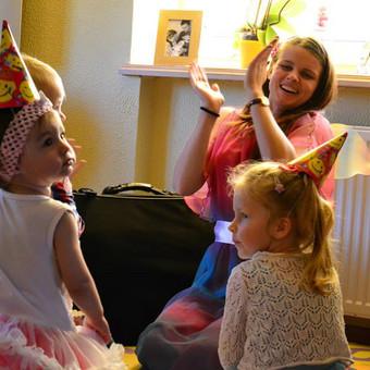 Vaikų švenčių vedimas / Viktorija Česnauskaitė / Darbų pavyzdys ID 322671