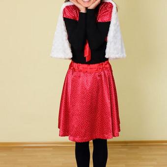 Vaikų švenčių vedimas / Viktorija Česnauskaitė / Darbų pavyzdys ID 322681