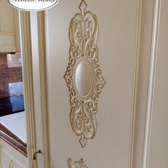 """Drožiniai, dekorai baldams ir durims / UAB """"Medžio raštai"""" / Darbų pavyzdys ID 323053"""