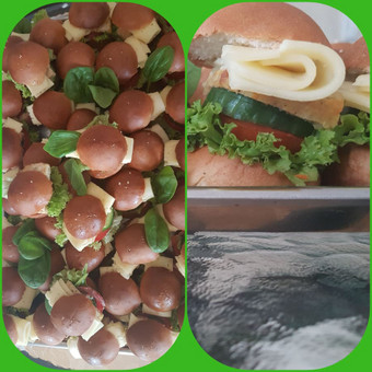 Prekyba maisto produktais Vilniuje / Eglė / Darbų pavyzdys ID 323651