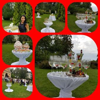 Įvairios paslaugos vestuvems / Eglė / Darbų pavyzdys ID 323665