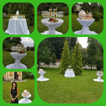 Įvairios paslaugos vestuvems / Eglė / Darbų pavyzdys ID 323671