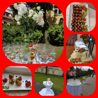Įvairios paslaugos vestuvems / Eglė / Darbų pavyzdys ID 323677