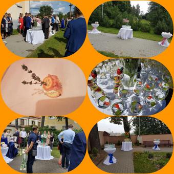 Įvairios paslaugos vestuvems / Eglė / Darbų pavyzdys ID 323679