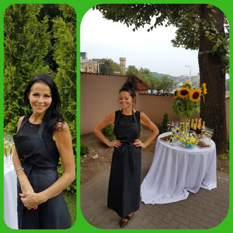 Įvairios paslaugos vestuvems / Eglė / Darbų pavyzdys ID 323685