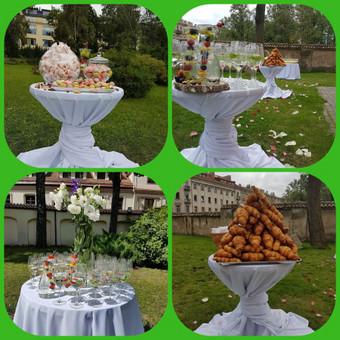 Įvairios paslaugos vestuvems / Eglė / Darbų pavyzdys ID 323717