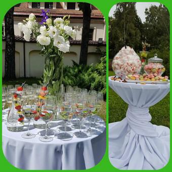 Įvairios paslaugos vestuvems / Eglė / Darbų pavyzdys ID 323725