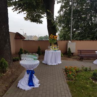 Įvairios paslaugos vestuvems / Eglė / Darbų pavyzdys ID 323735
