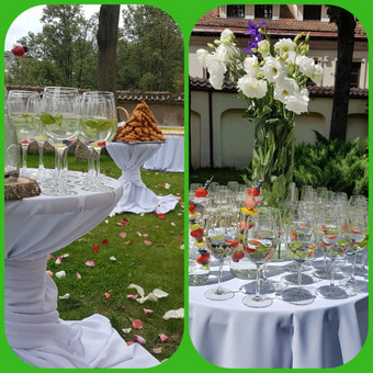 Įvairios paslaugos vestuvems / Eglė / Darbų pavyzdys ID 323779