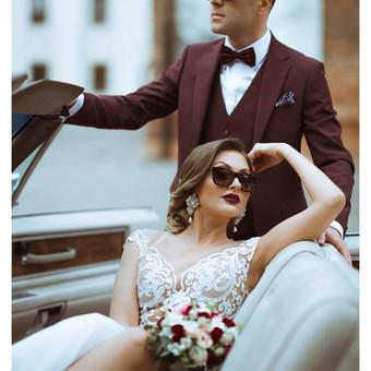Išskirtiniai pasiūlymai 2018/2019m vestuvėms / WhiteShot Photography / Darbų pavyzdys ID 324007