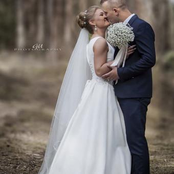 Renginių/vestuvių fotografija nuo 40€/val. / Gintarė Urbaitė / Darbų pavyzdys ID 324555