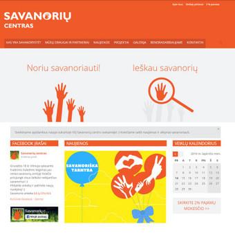 Interneto svetainių kūrimas, priežiūra ir palaikymas / Mindaugas Daraškevičius / Darbų pavyzdys ID 324909