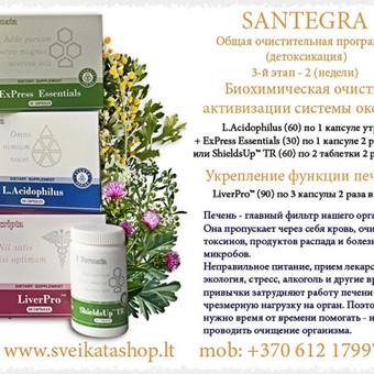 Prekyba Santegros maisto papildais / Alla Nekrasova / Darbų pavyzdys ID 325071