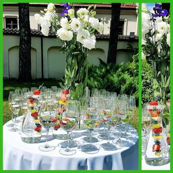 Įvairios paslaugos vestuvems / Eglė / Darbų pavyzdys ID 325461