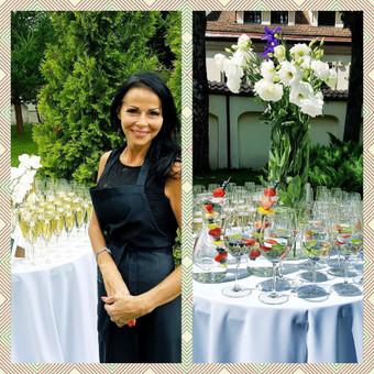 Įvairios paslaugos vestuvems / Eglė / Darbų pavyzdys ID 325467