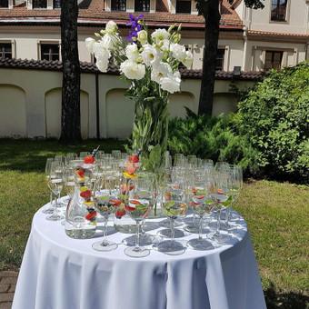 Įvairios paslaugos vestuvems / Eglė / Darbų pavyzdys ID 325473
