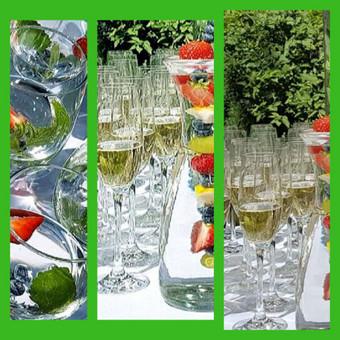 Įvairios paslaugos vestuvems / Eglė / Darbų pavyzdys ID 325495