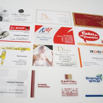 Grafikos dizainerė - logotipų kūrimas, skrajutės, vizitinės / Agnietė Suknelevičienė / Darbų pavyzdys ID 325517