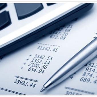 Buhalterinė apskaita nuo pirminių dokumentų iki FA / Indrė Vasiliauskienė / Darbų pavyzdys ID 325851