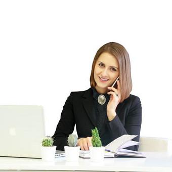 Pardavimų vadybininkė / Milda Auglytė / Darbų pavyzdys ID 326821