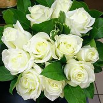 Nuotaikingos gėlės / Aleksandra Kiseliovienė / Darbų pavyzdys ID 326851