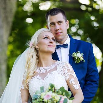 Fotografas visoje Lietuvoje / Sigitas Lukoševičius / Darbų pavyzdys ID 326959
