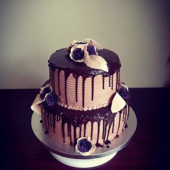 Tortai ir desertai Jūsų šventei / Erikos saldumynai / Darbų pavyzdys ID 327065