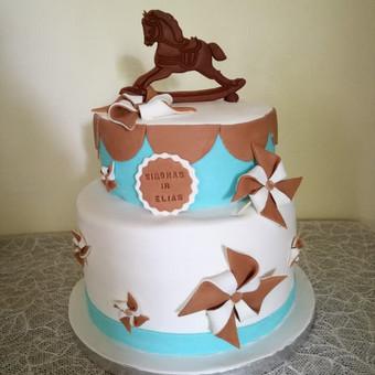 Tortai ir desertai Jūsų šventiniam stalu / Erika / Darbų pavyzdys ID 327071