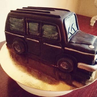 Tortai ir desertai Jūsų šventiniam stalu / Erika / Darbų pavyzdys ID 327073