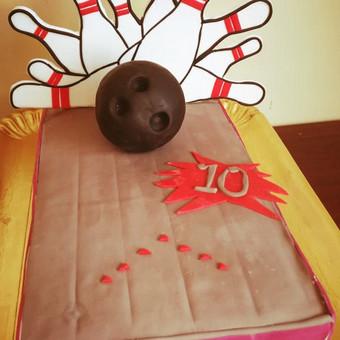 Tortai ir desertai Jūsų šventiniam stalu / Erika / Darbų pavyzdys ID 327093