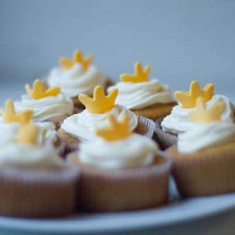 Tortai ir desertai Jūsų šventiniam stalu / Erika / Darbų pavyzdys ID 327193